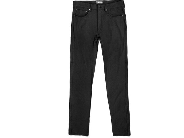Chrome Madrona 5 Pocket Pantalons Homme, black